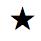 Blackstar icon